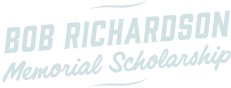 Richardson Memorial Scholarship