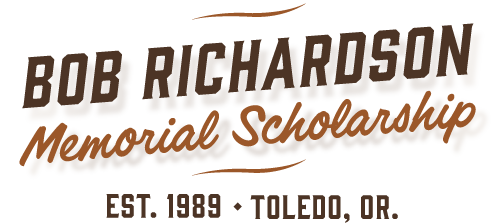 Bob Richardson Memorial Scholarship